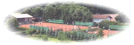 Sandplatz Tennis